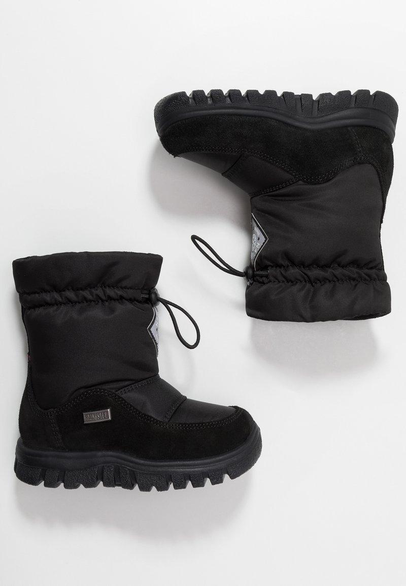 Naturino - VARNA - Winter boots - schwarz