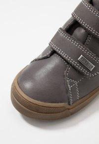 Naturino - NEW MULAZ - Zapatos con cierre adhesivo - dunkel grau - 2