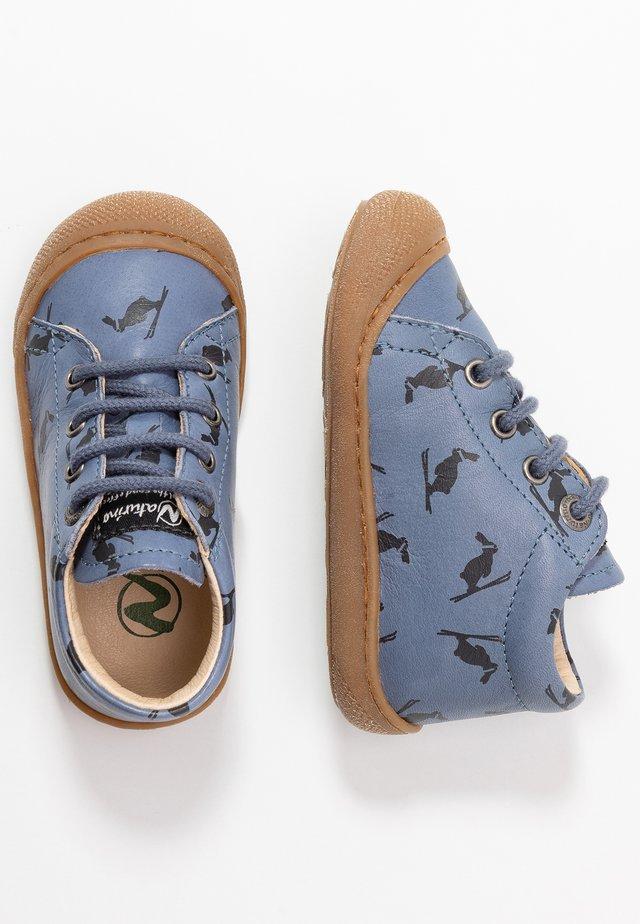 COCOON - Vauvan kengät - hellblau