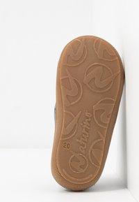 Naturino - COCOON - Chaussures premiers pas - hellblau - 5
