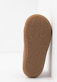 Naturino - COCOON  - Zapatos de bebé - granata - 5