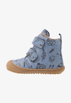 BUBBLE - Dětské boty - hellblau