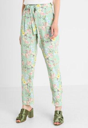 ELIRY - Pantaloni - mint