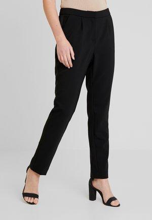 ESMOKAR - Trousers - noir