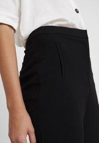 NAF NAF - EZAMIA - Pantaloni - noir - 4