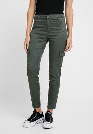 ROCKY - Pantalones - urban kaki