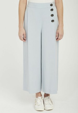 DAILY  - Pantalon classique - blue