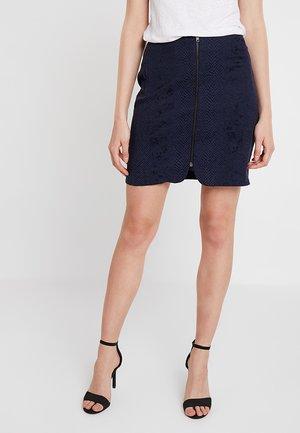 ESNAKE - A-line skirt - fantaisie