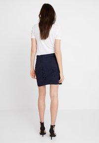 NAF NAF - ESNAKE - A-line skirt - fantaisie - 2