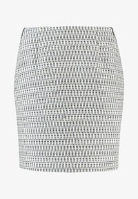 NAF NAF - LEON - Mini skirt - fantaisie - 3