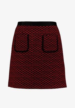 ECOEUR - Mini skirt - fantaisie