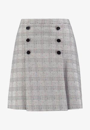 A-line skirt - fantaisie