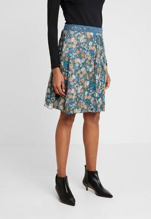 LE PROTEST - A-line skirt - imprime