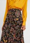 NAF NAF - LACHERIE - A-line skirt - imprime