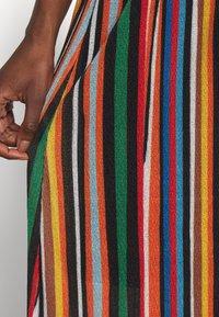 NAF NAF - MARLEY - Jupe trapèze - multi-coloured - 5