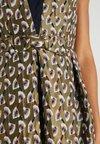 NAF NAF - EPRINCE - Cocktail dress / Party dress - multi-coloured