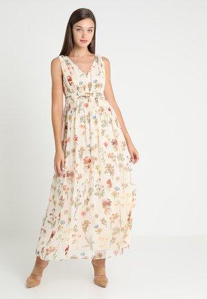 BETTINA - Maxi dress - multi-coloured