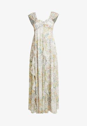 Maxi dress - imprime