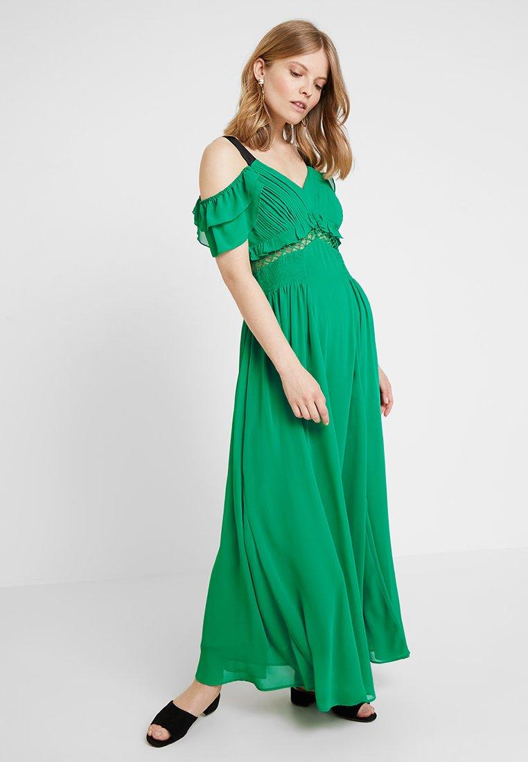 NAF NAF - LEILA - Cocktail dress / Party dress - vert bresil