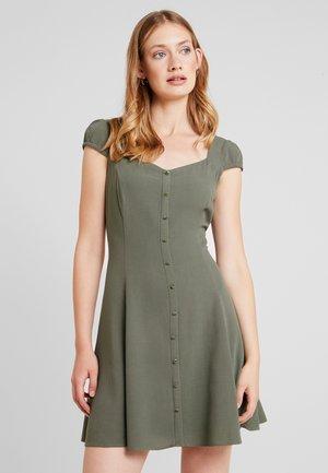 PELINA - Day dress - marais