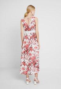 NAF NAF - POEME LONGUE - Maxi dress - red - 2