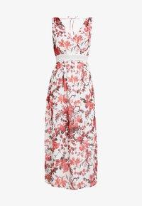 NAF NAF - POEME LONGUE - Maxi dress - red - 4