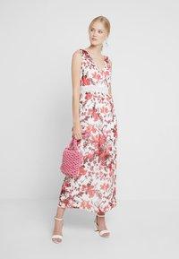 NAF NAF - POEME LONGUE - Maxi dress - red - 1