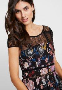 NAF NAF - JULIE - Maxi dress - imprime - 6