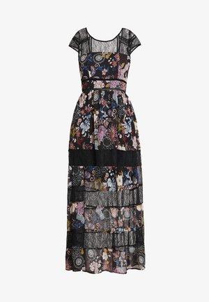 JULIE - Maxi šaty - imprime