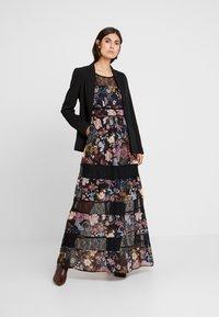 NAF NAF - JULIE - Maxi dress - imprime - 2