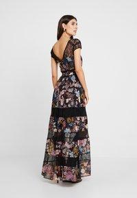 NAF NAF - JULIE - Maxi dress - imprime - 3