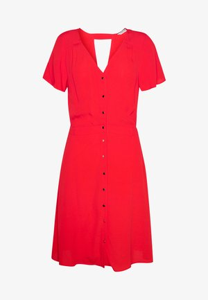 LATRIPA - Košilové šaty - lipstick