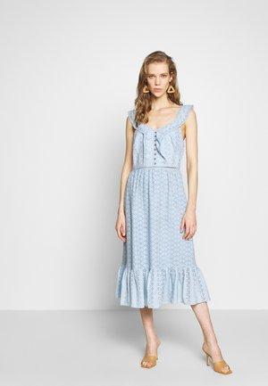 LILO - Korte jurk - deep bleach