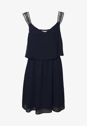 JOIA - Vestido informal - bleu marine