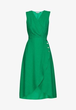 LAKORI - Day dress - green