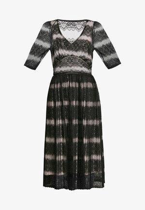 MARIANA - Robe de soirée - noir