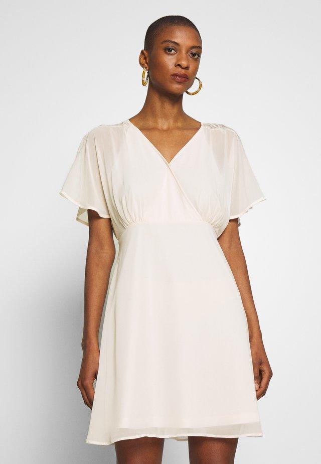 PANA  - Korte jurk - nude