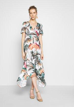 LAPALMA - Vestido informal - off white