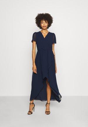 DANA - Maxi dress - bleu marine
