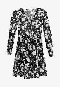 NAF NAF - Korte jurk - noir - 4