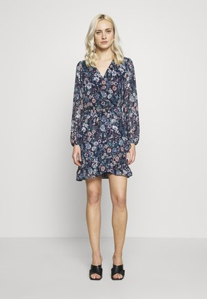 LEONIE - Day dress - multico motif