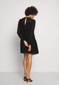 NAF NAF - LEJACK - Day dress - noir - 2