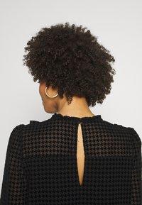 NAF NAF - LEJACK - Day dress - noir - 3