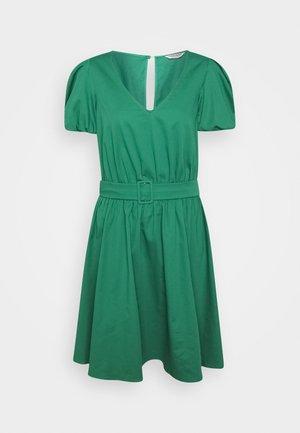 ALICE - Day dress - vert bresil