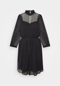 NAF NAF - BLACKIE - Cocktail dress / Party dress - noir - 3