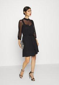 NAF NAF - BLACKIE - Cocktail dress / Party dress - noir - 1