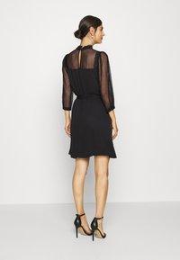 NAF NAF - BLACKIE - Cocktail dress / Party dress - noir - 2