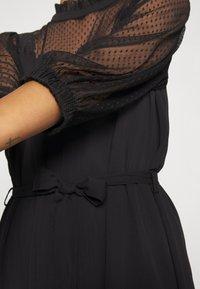 NAF NAF - BLACKIE - Cocktail dress / Party dress - noir - 4
