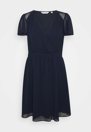 SEZER  - Cocktail dress / Party dress - bleu marine