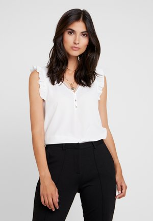 NEW CHESTER - Blouse - ecru